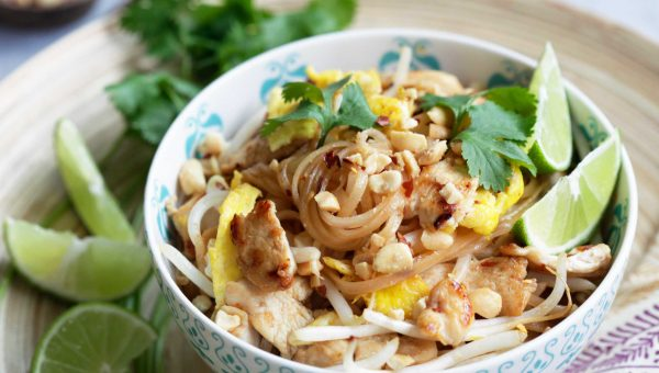 Annie Chun's Chicken Pad Thai
