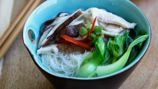 Annie Chun's Asian Chicken Noodle Soup