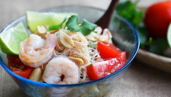 Annie Chun's Shrimp Noodle Salad