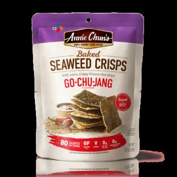 Go-chu-jang Flavored