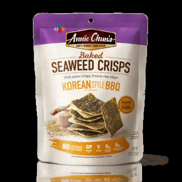 Korean-Style BBQ Flavored