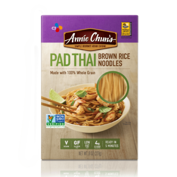 Pad Thai Brown Rice