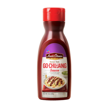 Annie Chun's Gochujang Sauce Bottle