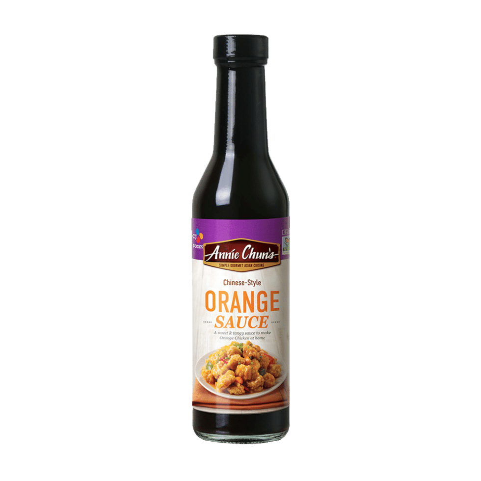Annie Chun's Orange Sauce
